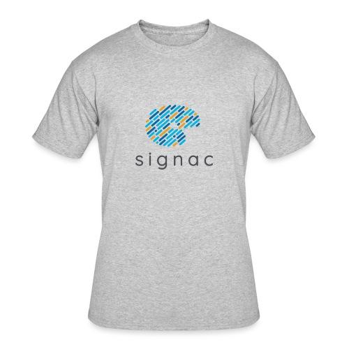 signac - Men's 50/50 T-Shirt