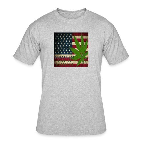 Political humor - Men's 50/50 T-Shirt
