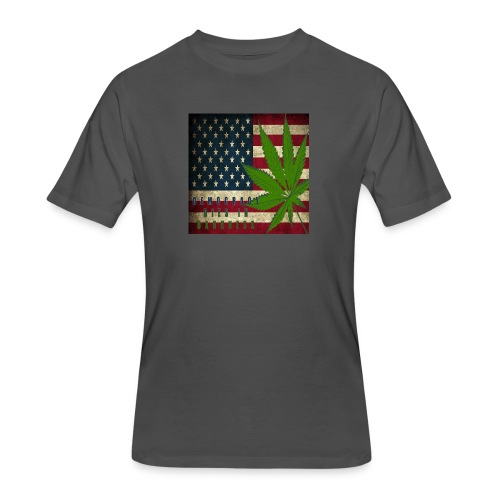 Political humor - Men's 50/50 T-Shirt