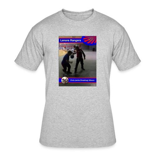 Basketball merch - Men's 50/50 T-Shirt
