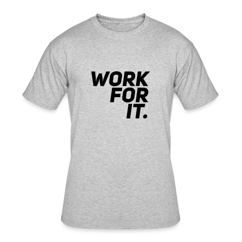 workfront - Men's 50/50 T-Shirt