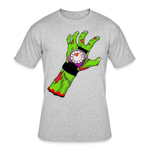 Altitude Zombie! - Men's 50/50 T-Shirt