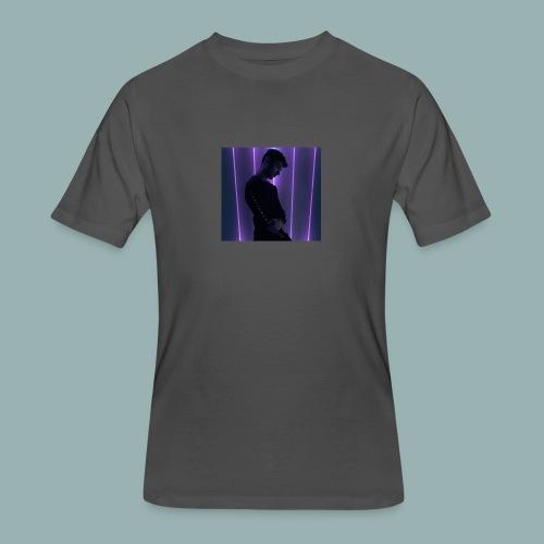 Europian - Men's 50/50 T-Shirt
