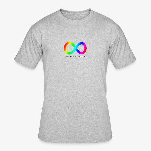 Neurodiversity - Men's 50/50 T-Shirt