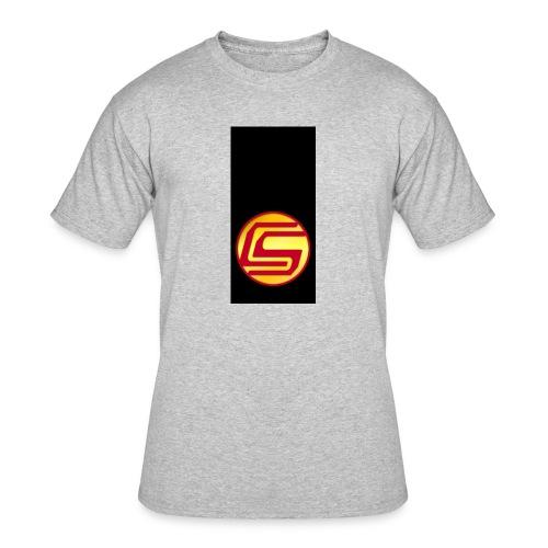 siphone5 - Men's 50/50 T-Shirt