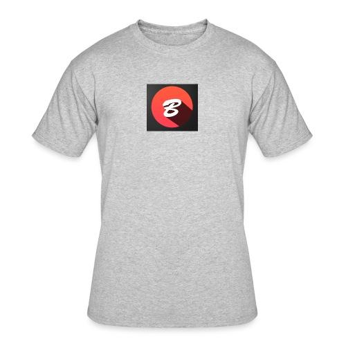 BENTOTHEEND PRODUCTS - Men's 50/50 T-Shirt
