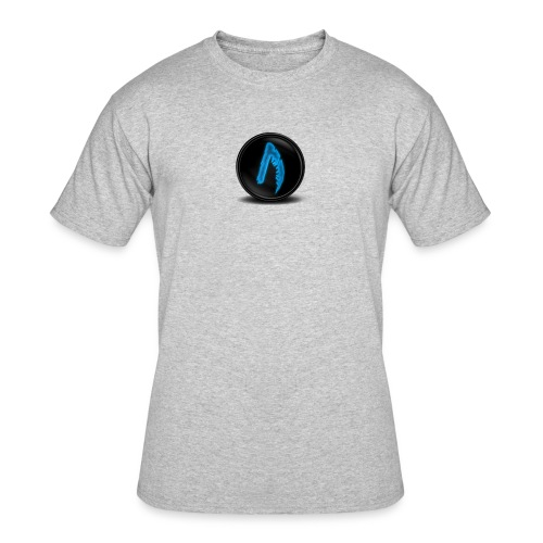 LBV Winger Merch - Men's 50/50 T-Shirt