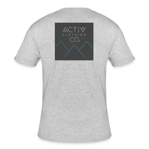 Activ Clothing - Men's 50/50 T-Shirt