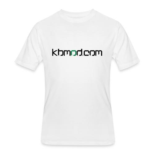 kbmoddotcom - Men's 50/50 T-Shirt