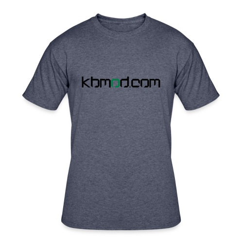 kbmoddotcom - Men's 50/50 T-Shirt
