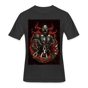 Spawn - Men's 50/50 T-Shirt