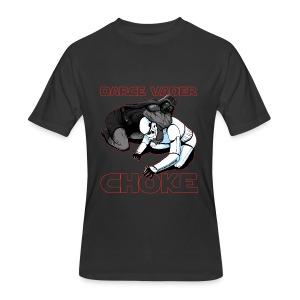 Darce Vader - Men's 50/50 T-Shirt