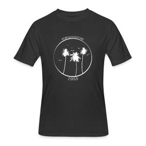 surfadventure - Men's 50/50 T-Shirt