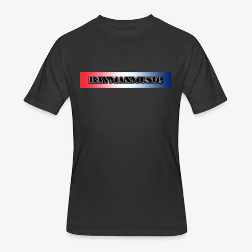 Rayman Exclusive Banner - Men's 50/50 T-Shirt