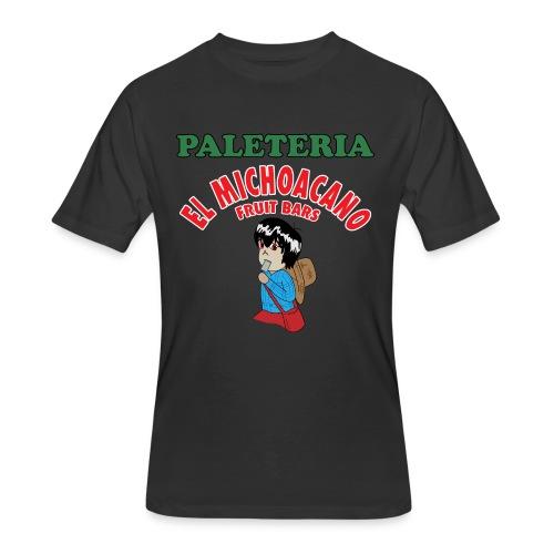 PALETERIA - Men's 50/50 T-Shirt