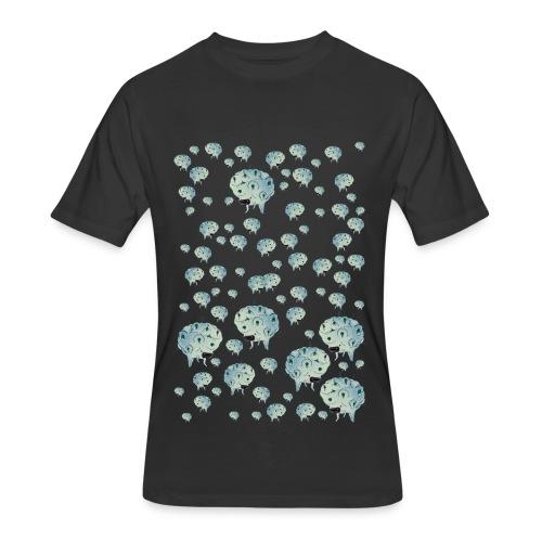 Gas Baby T-Shirt - Men's 50/50 T-Shirt