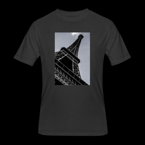 TOUR EIFFEL - Men's 50/50 T-Shirt
