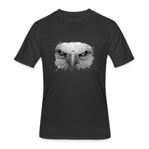 eagle2 - Men's 50/50 T-Shirt