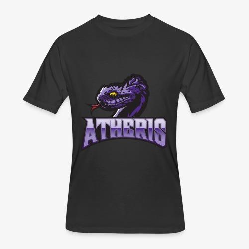 ATHERIS - Men's 50/50 T-Shirt