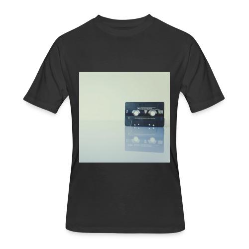 cassette - Men's 50/50 T-Shirt