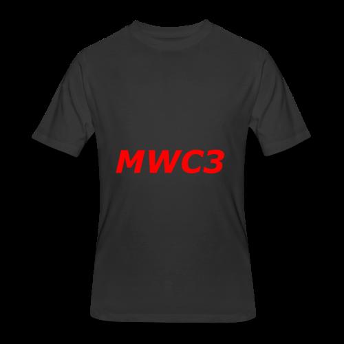 MWC3 T-SHIRT - Men's 50/50 T-Shirt