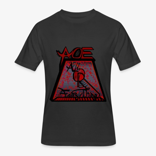 All Or Everything T-Shirt - Men's 50/50 T-Shirt