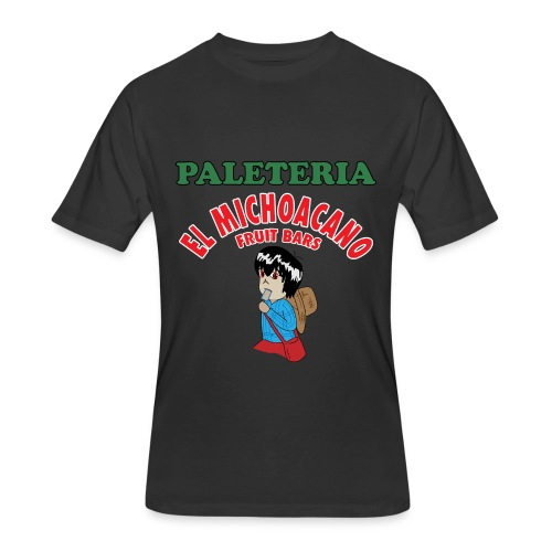 PALETERIA - Men's 50/50 T-Shirt
