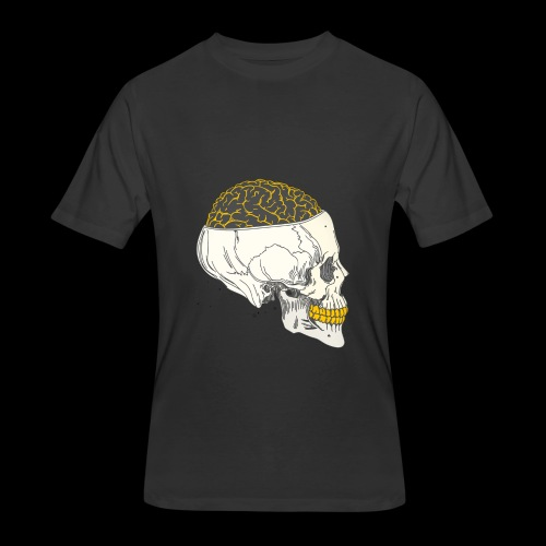 CTS Skull Gang - Men's 50/50 T-Shirt