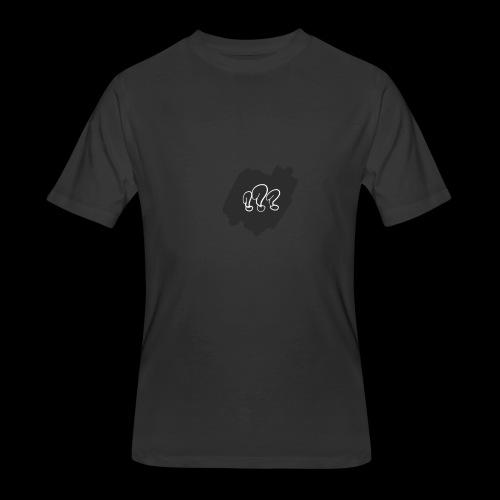 Qustions - Men's 50/50 T-Shirt