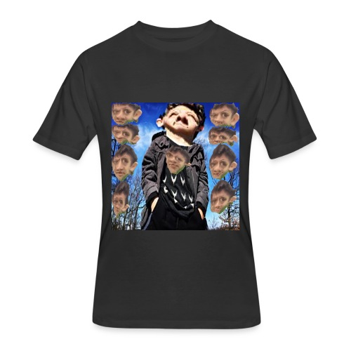 Better twitter boi - Men's 50/50 T-Shirt
