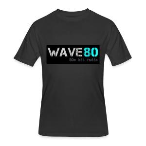 Main Logo - Men's 50/50 T-Shirt