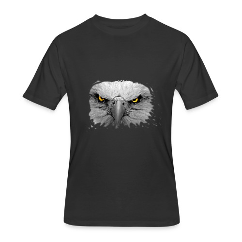 eagle2 - Men's 50/50 T-Shirt