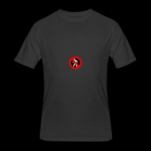 outsider brand - Men's 50/50 T-Shirt