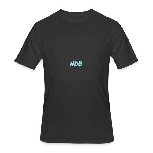 ndb - Men's 50/50 T-Shirt