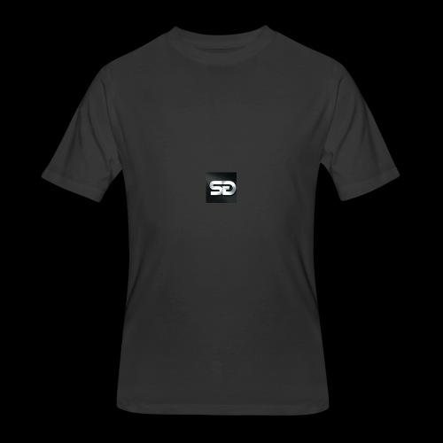 SG SKYJACKED GAMING YOUTUBER LOGO T SHIRT - Men's 50/50 T-Shirt