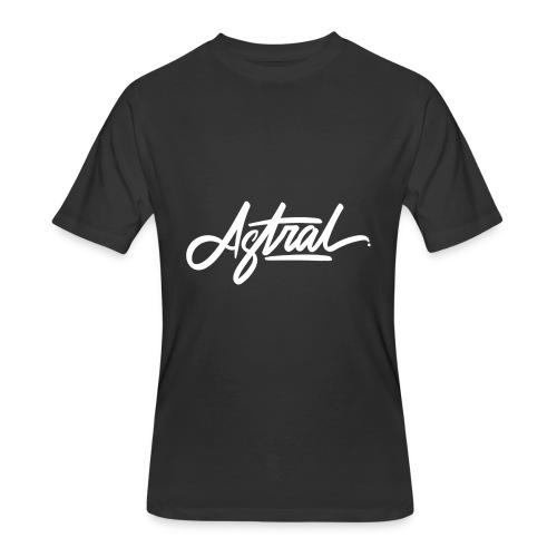 Astral Signature - Men's 50/50 T-Shirt
