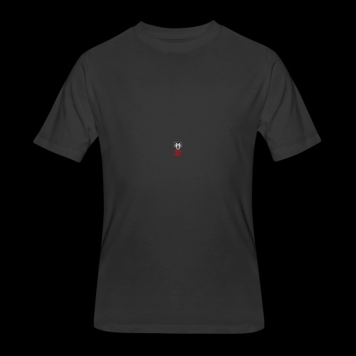 Test - Men's 50/50 T-Shirt