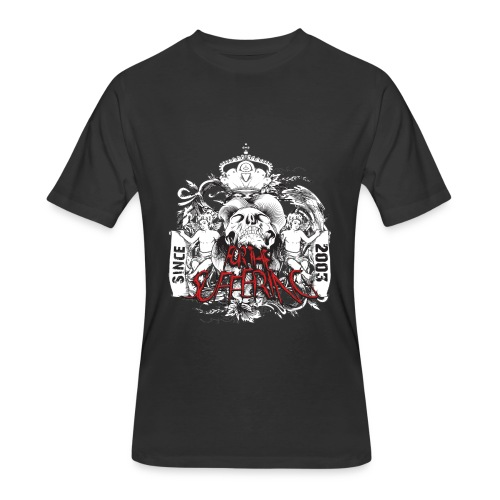 FTS - Men's 50/50 T-Shirt