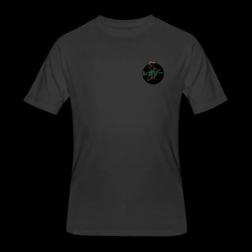 Jade Dragon collection - Men's 50/50 T-Shirt