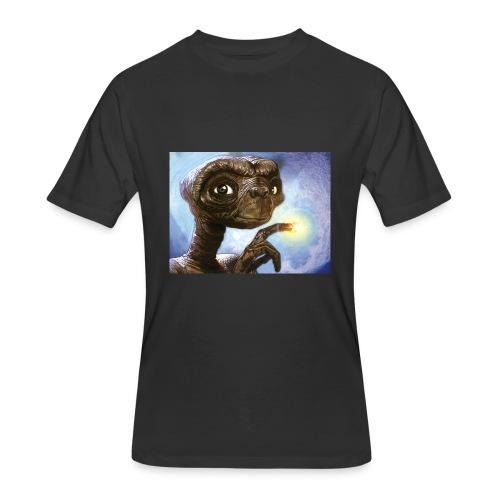 ET PREMIUM - Men's 50/50 T-Shirt