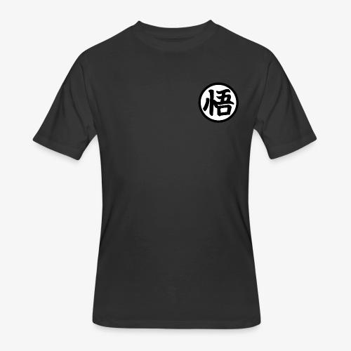 Dragonball Kanji Goku - Men's 50/50 T-Shirt