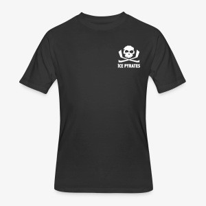 Ice Pyrates - Men's 50/50 T-Shirt
