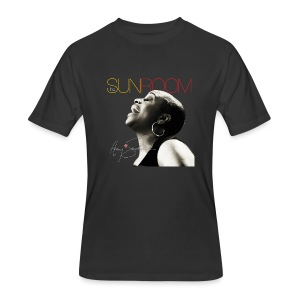 Sunroom - Men's 50/50 T-Shirt