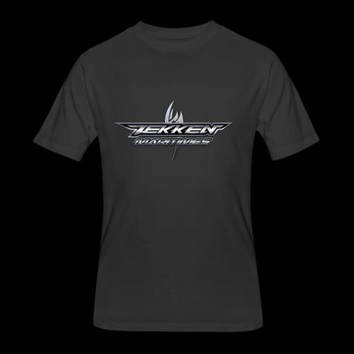 Tekken Maritimes Logo transparent - Men's 50/50 T-Shirt
