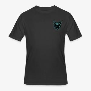 Sphynx Cat - Men's 50/50 T-Shirt