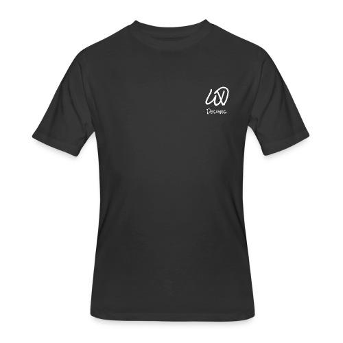 Classic Wild Degree Tee - Men's 50/50 T-Shirt