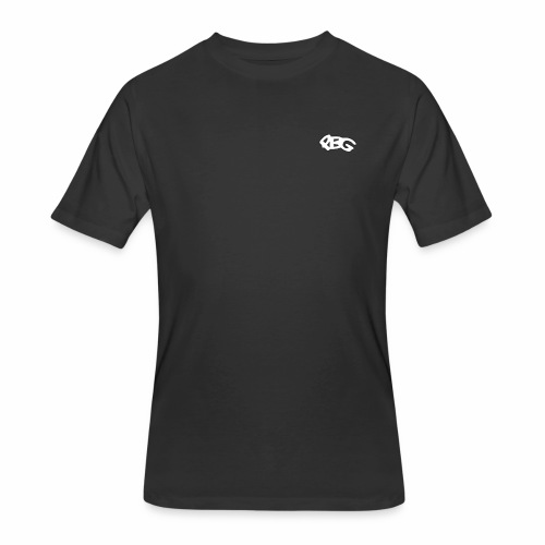 PBG Logo - Men's 50/50 T-Shirt