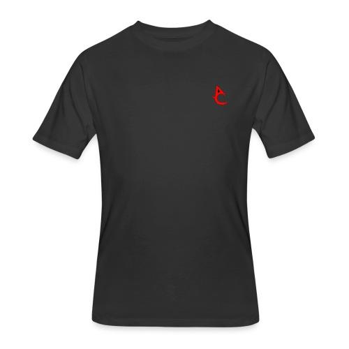 AUGG t-shirts - Men's 50/50 T-Shirt