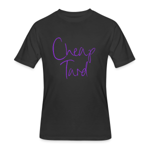 Cheap Tard Collection - Men's 50/50 T-Shirt