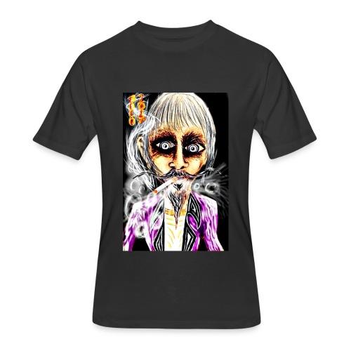 Cool Dude - Men's 50/50 T-Shirt
